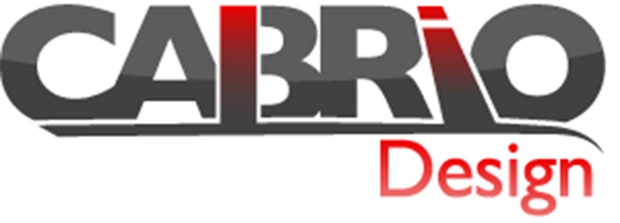 Logo Cabrio Design