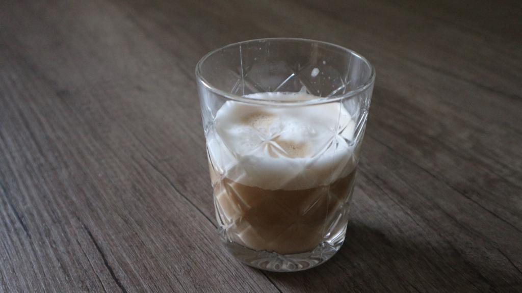 Koffie bij BIZMO